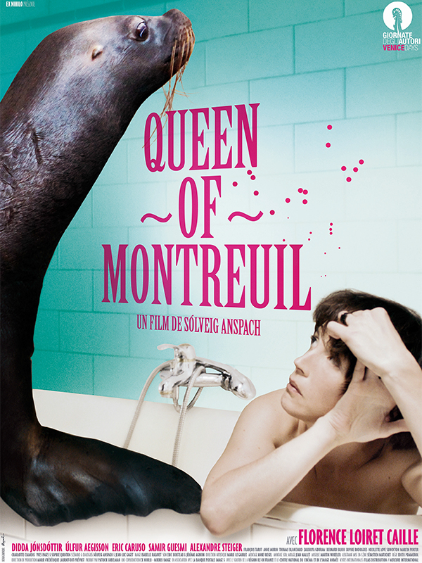 Queen of Montreuil