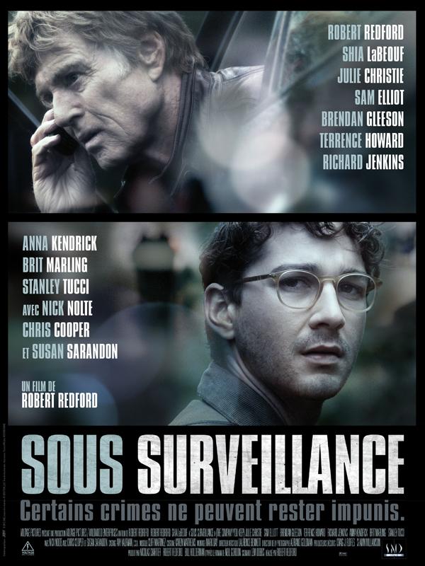 Sous surveillance  [DVD-R| PAL] [Multi]