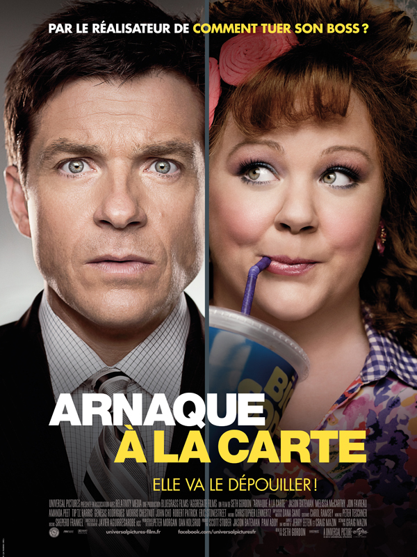 [MULTI] Arnaque à la carte  [BRRiP] [TRUEFRENCH]