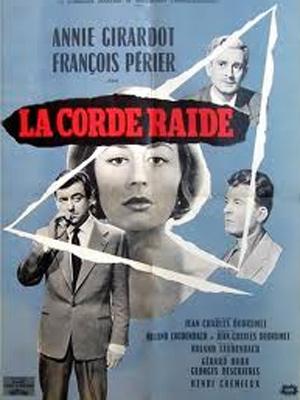 La Corde raide Streaming Web-DL Francais
