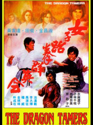telecharger Le Maître de Taekwondo BDRIP 1080p