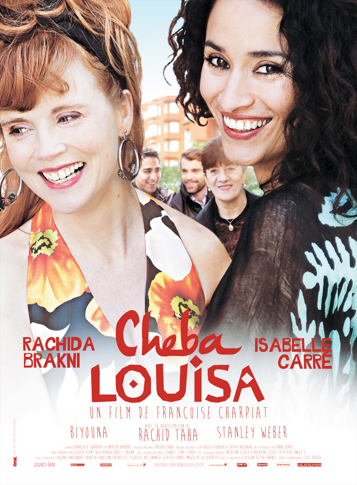 Cheba Louisa