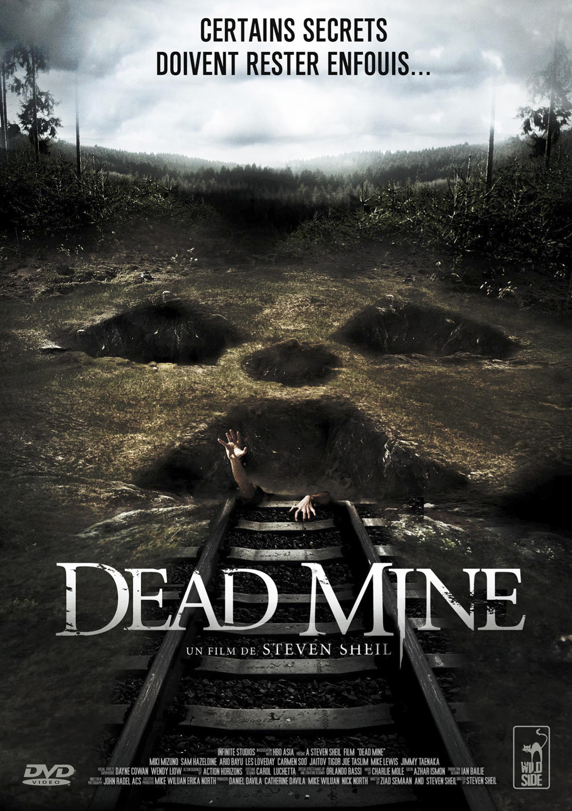 [Multi] Dead Mine 2012 FRENCH DVDRip XviD