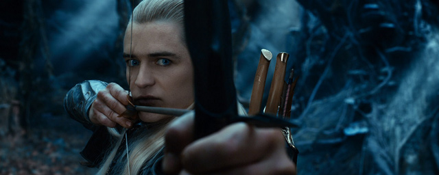 """Le Hobbit"" : quand Peter Jackson et Orlando Bloom se moquent gentiment des fans... [VIDEOS]"