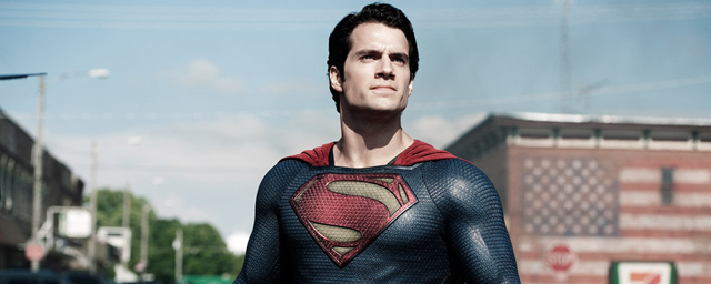 """Man of Steel"" : la suite en... 2014 ???"