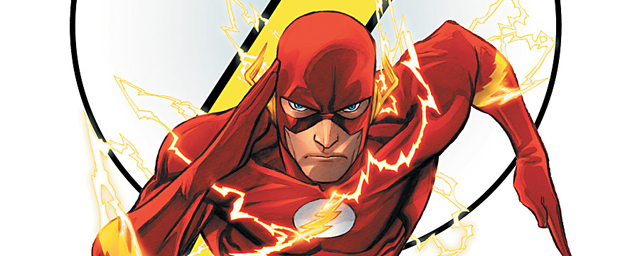 Wonder Woman dans le film Flashpoint ? - The Flash
