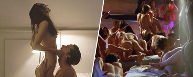Toutes les scne avec acte sexuel non simul