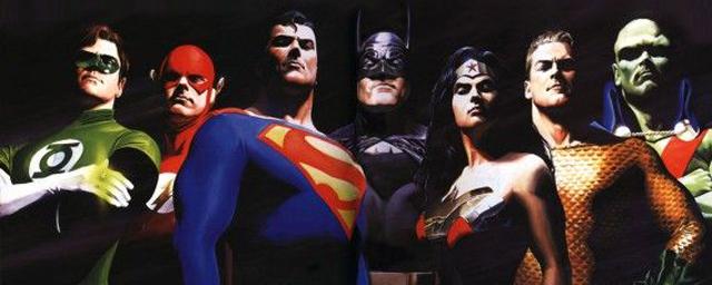 Films Super-Héros (autre que Franchise Marvel/Disney) - Page 3 100224