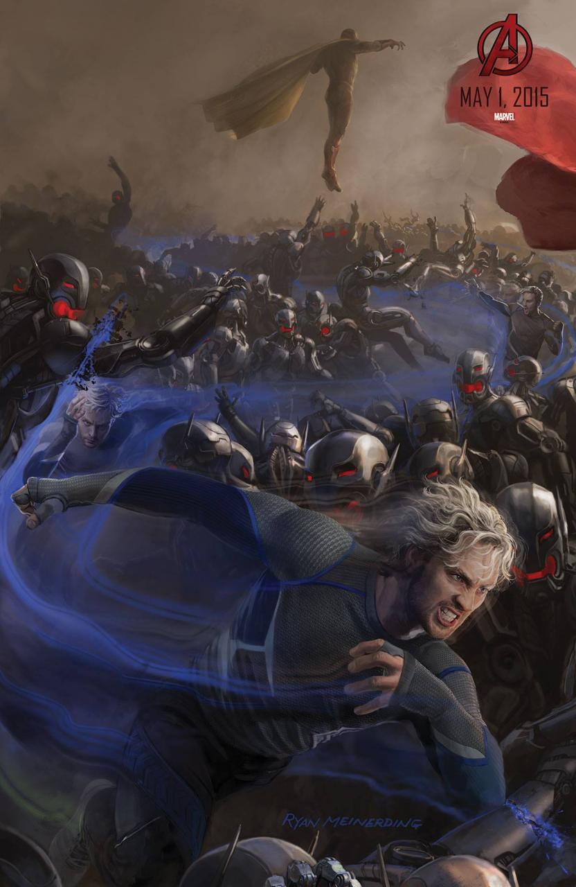 The Avengers 2: Age of Ultron 408116