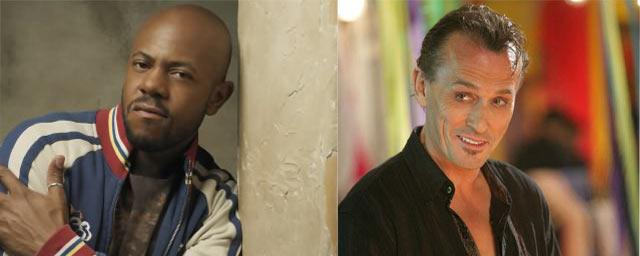 Prison Break : Robert Knepper et Rockmond Dunbar confirmés