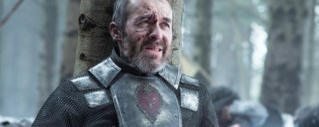 Game of Thrones : le sort de Stannis Baratheon enfin confirmé !
