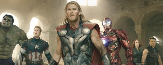 Avengers 3 : les Vengeurs seront de retour à New York