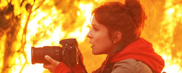 La promesse du feu : alerte incendie en mai sur France 2 avec Nicolas Gob, Thomas Jouannet et Flore Bonaventura