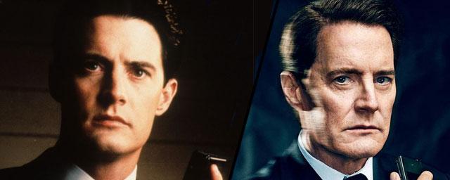 Twin Peaks avant/après : à quoi ressemblent-ils aujourd'hui ?