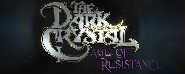 Netflix annonce une série dérivée du film culte Dark Crystal