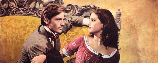 Le Guépard : le classique de Luchino Visconti bientôt adapté en série