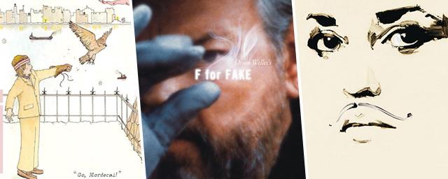 20 sublimes affiches de films revisitées par l'éditeur Criterion