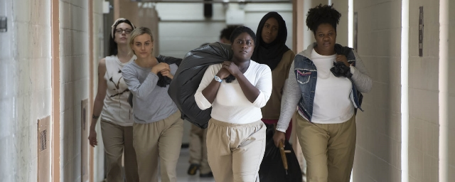 Orange Is the New Black, une nouvelle saison qui fait l'unanimité