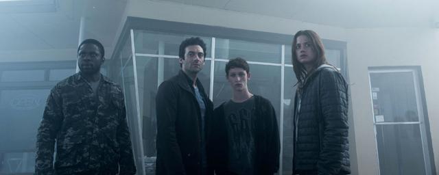 The Mist : que pense la presse américaine de la nouvelle adaptation de Stephen King en série ?