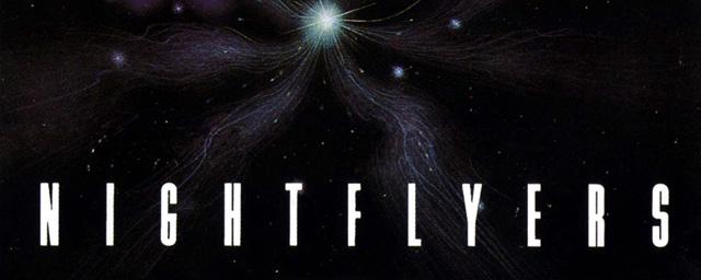 George R.R. Martin : son roman Nightflyers devient un pilote de série