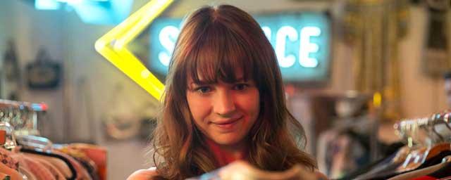 Girlboss : Netflix annule sa série avec Britt Robertson après 1 saison