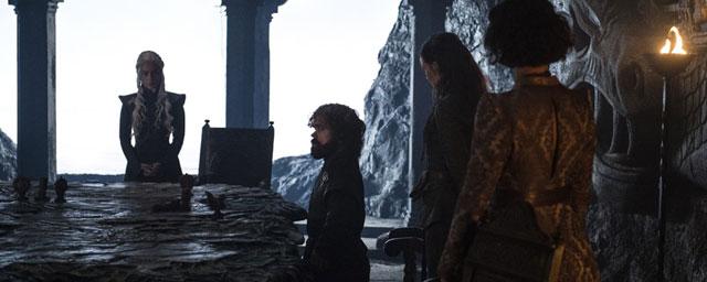 Game of Thrones - saison 7 : premières photos de Stormborn, l'épisode 2