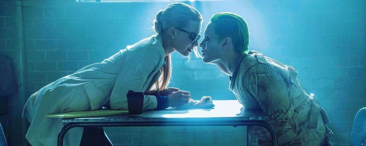 Harley Quinn et le Joker : bientôt le spin-off ?