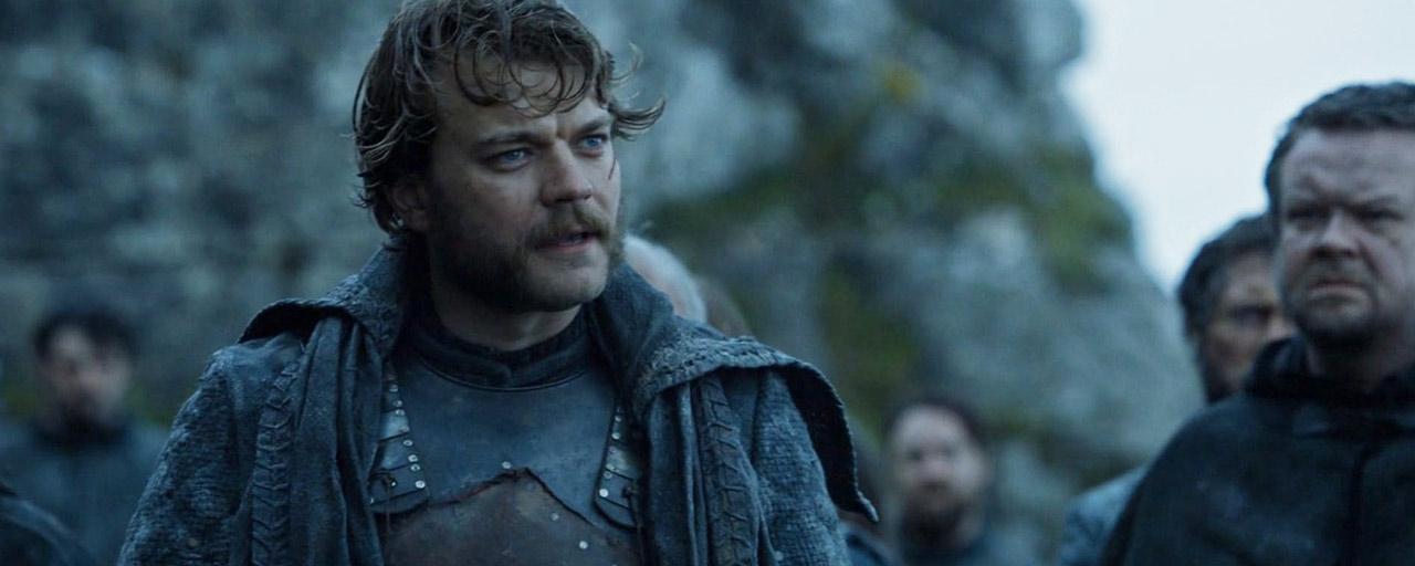 Game of Thrones : Le nouveau méchant de la série se doute que ses jours sont comptés