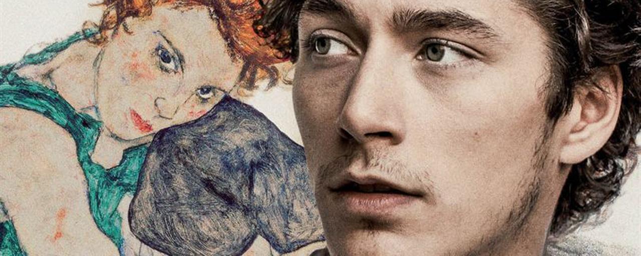 """Egon Schiele : """"Il a été le premier peintre à s'utiliser comme un modèle nu"""""""