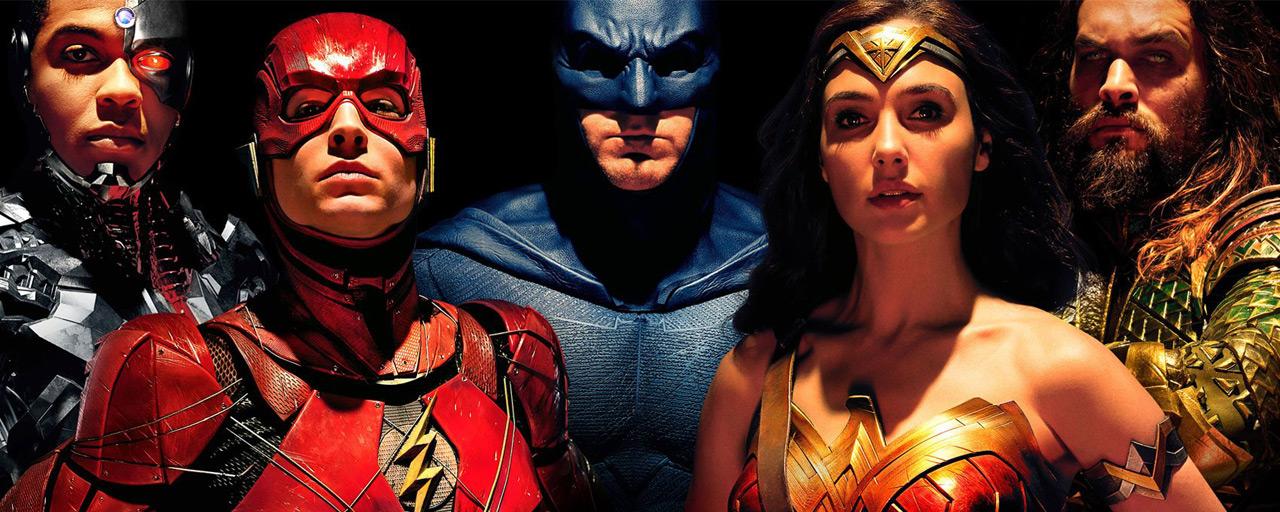 Justice League : la fin du film changée pendant les reshoots ?