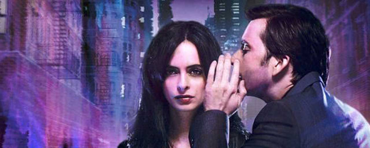 Marvel's Jessica Jones : On sait comment Killgrave sera de retour dans la saison 2
