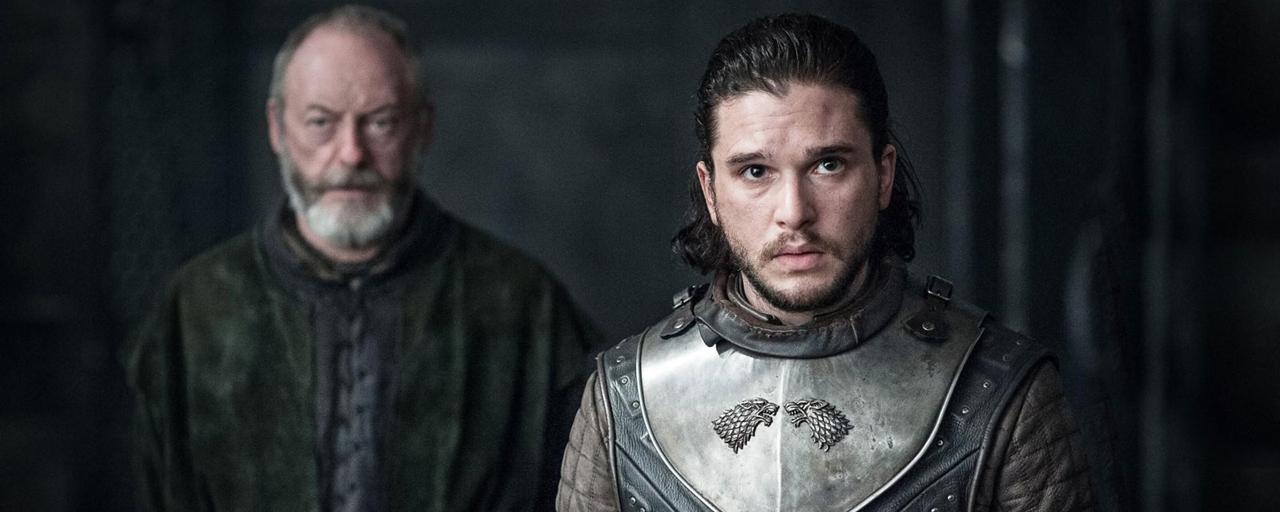 Game of Thrones : un prequel animé dans les bonus DVD/Blu-Ray de la saison 7