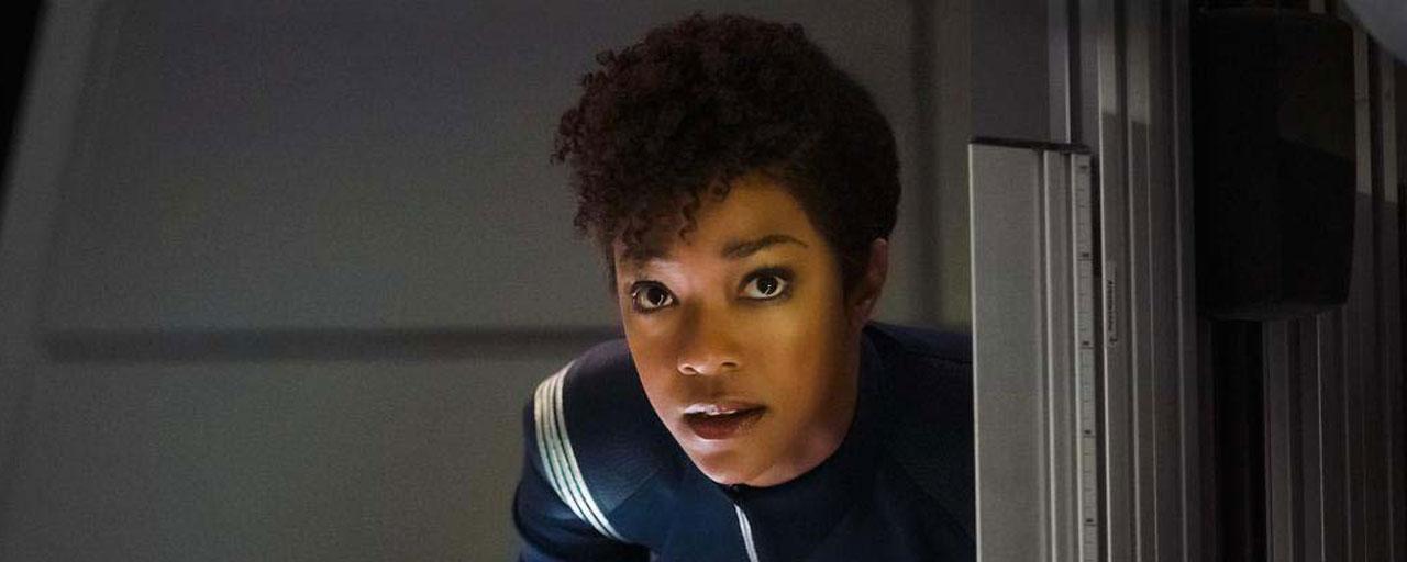 Star Trek Discovery : Un épisode va rendre hommage à la série originale
