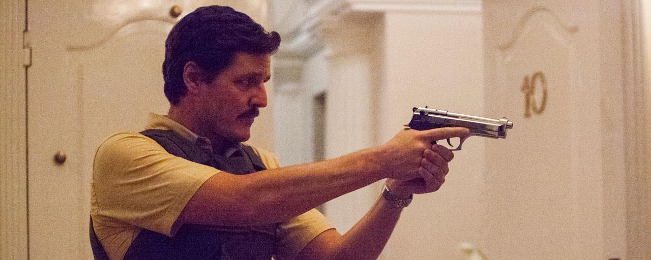 Narcos : Le frère de Pablo Escobar conseille à Netflix de renfoncer la sécurité du tournage