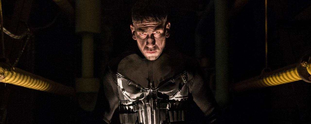 Le Punisher veut venger sa famille dans le premier trailer