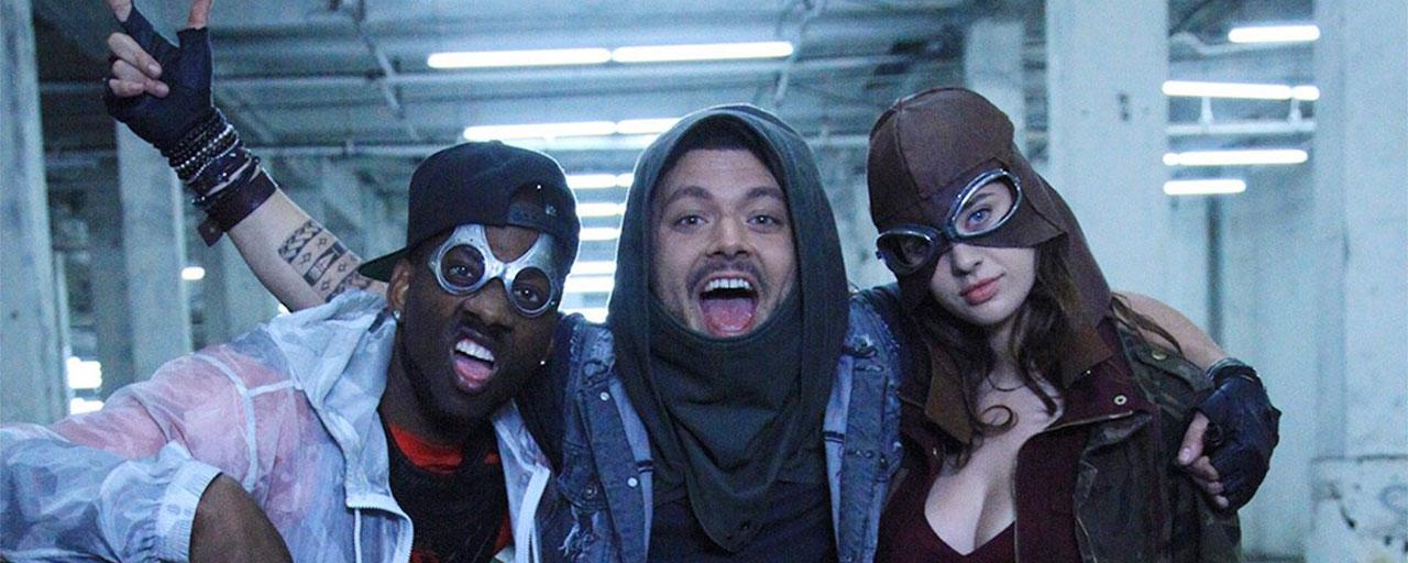 Superhigh : le premier épisode de la série avec Kev Adams disponible en avant-première