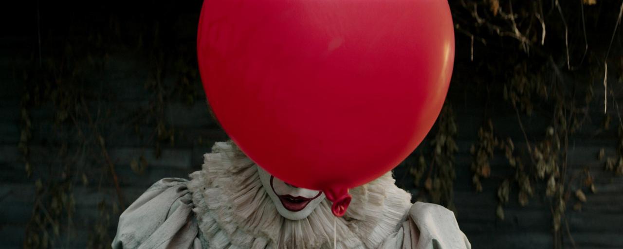 Box-office US : Ça devient le plus gros succès de l'histoire pour un film d'horreur