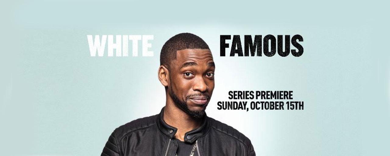 White Famous : c'est quoi cette série ?