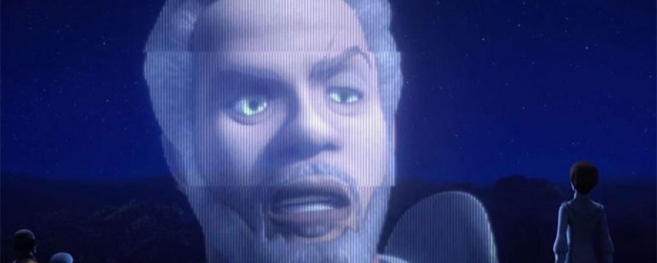 Extrait Star Wars Rebels : Saw Gerrera de retour dans la saison 4