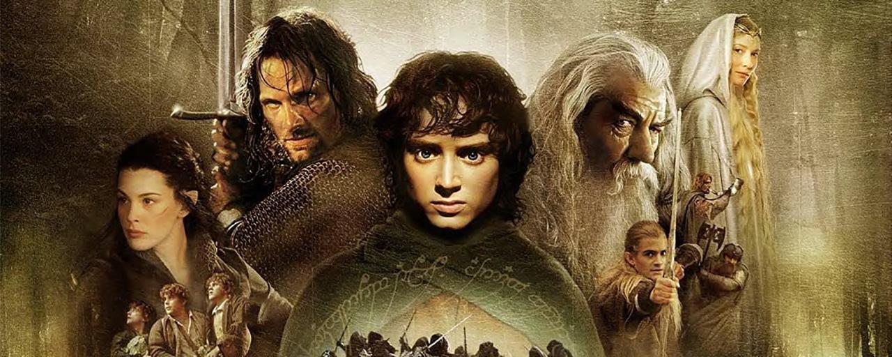 C'est officiel : Amazon commande plusieurs saisons à la série Seigneur des Anneaux