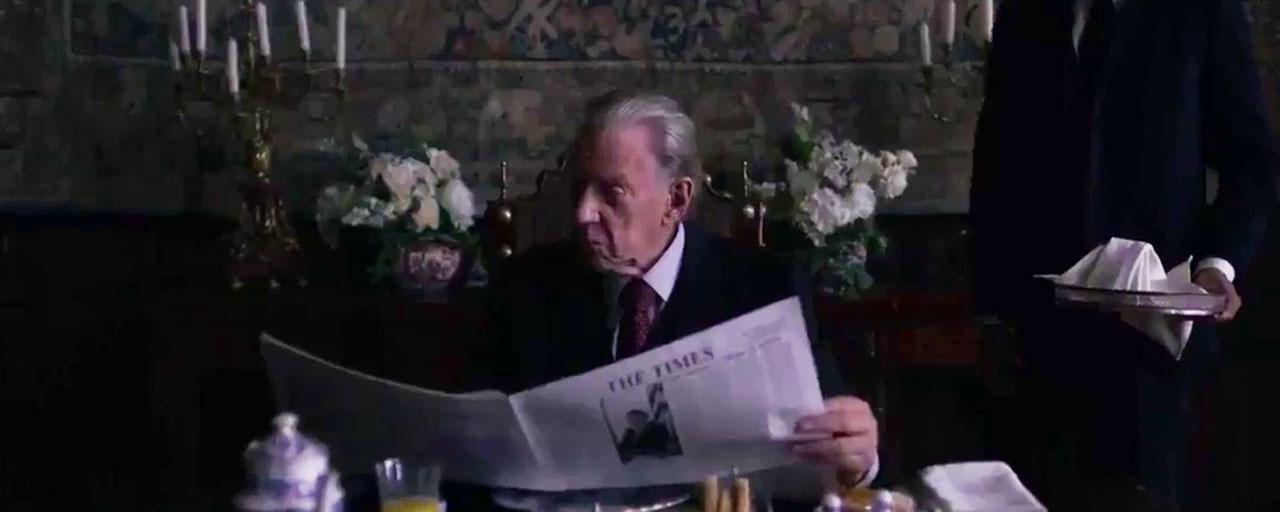 Trust : le teaser de la série signée Danny Boyle qui concurrence le prochain Ridley Scott