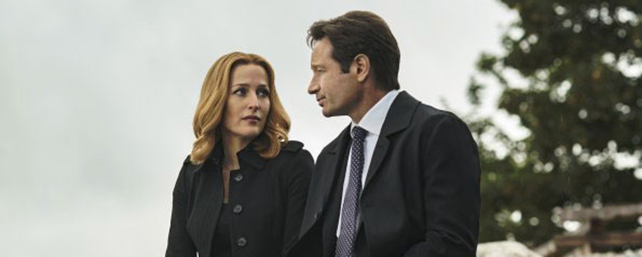 X-Files saison 11 : Mulder et Scully annoncent leur date de  retour