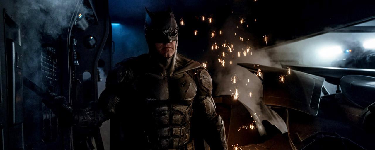 Justice League : le film devait s'ouvrir sur une scène comique