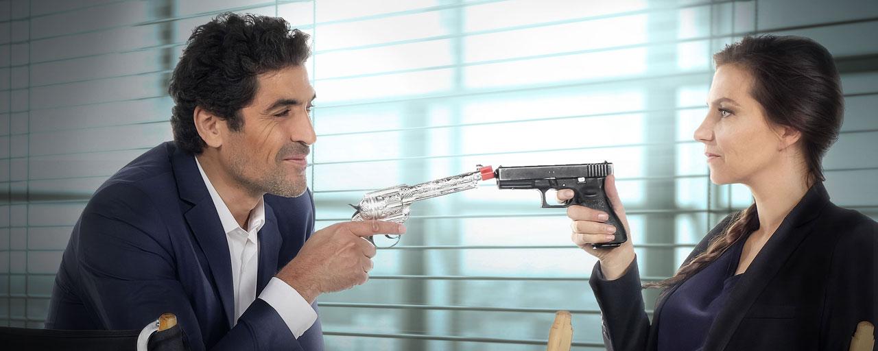 Teaser Cherif saison 5 : le flic le plus séducteur de France 2 révèle son addiction