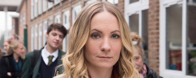 Joanne Froggatt : de Downton Abbey à Liar, le thriller psychologique de TF1