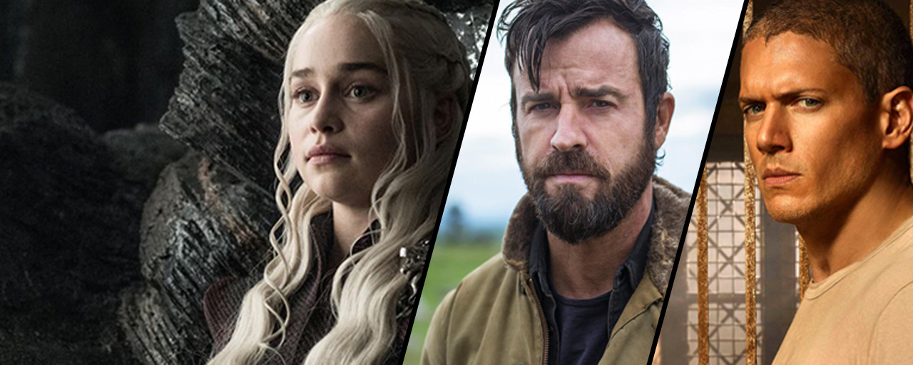 Best-of 2017 : le meilleur et le pire des séries