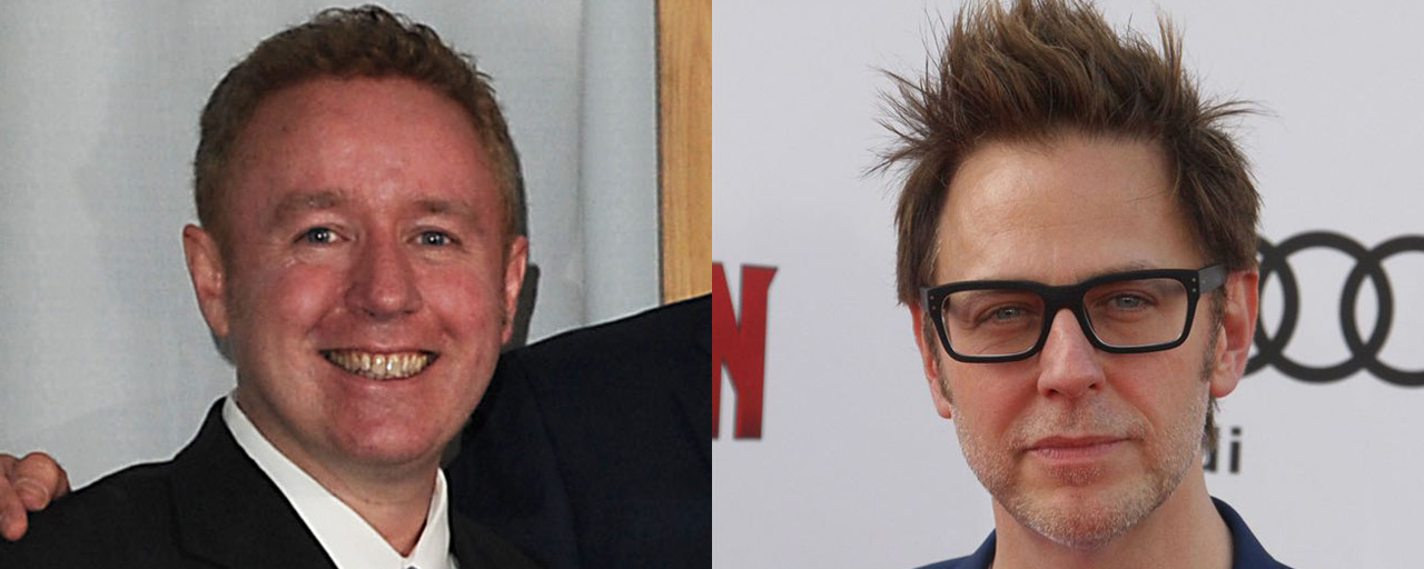 Rachat Disney/Fox : James Gunn et Mark Millar réagissent