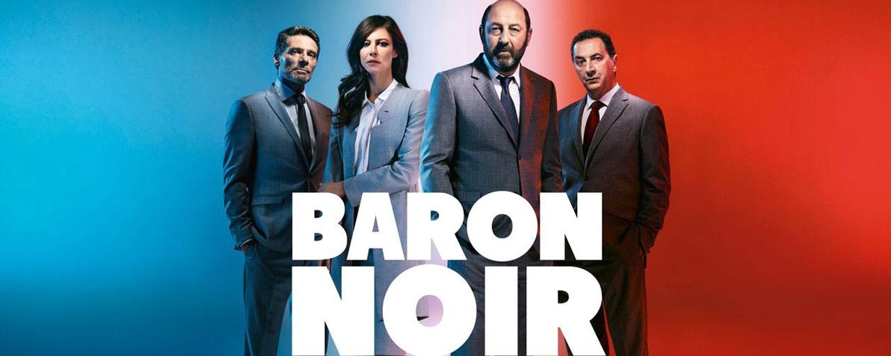 Baron Noir : une saison 2 plus radicale, encore plus politique et toujours aussi brillante