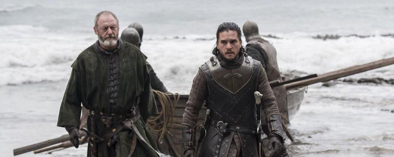 Game of Thrones: les Lannister et les Targaryen au coeur des spin-off?