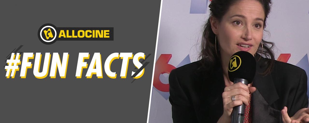 #Fun Facts - Saviez-vous que Marie Gillain (Souviens-toi) a passé le casting pour Pulp Fiction ?